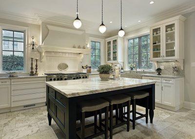 Modern Elegant Kitchen Design
